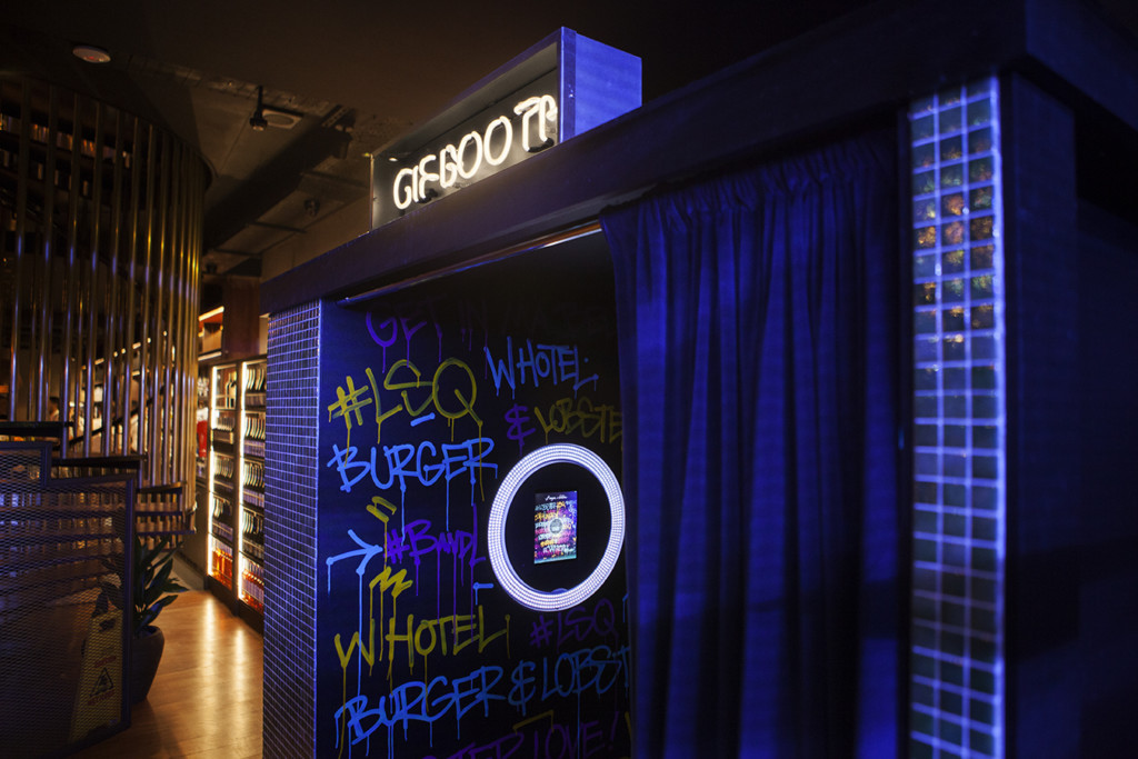 gif booth to buy photo booth for venues