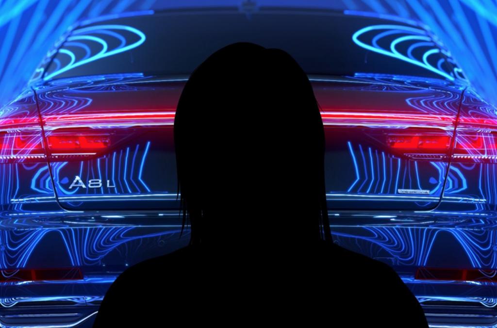 Audi Zoom backgrounds